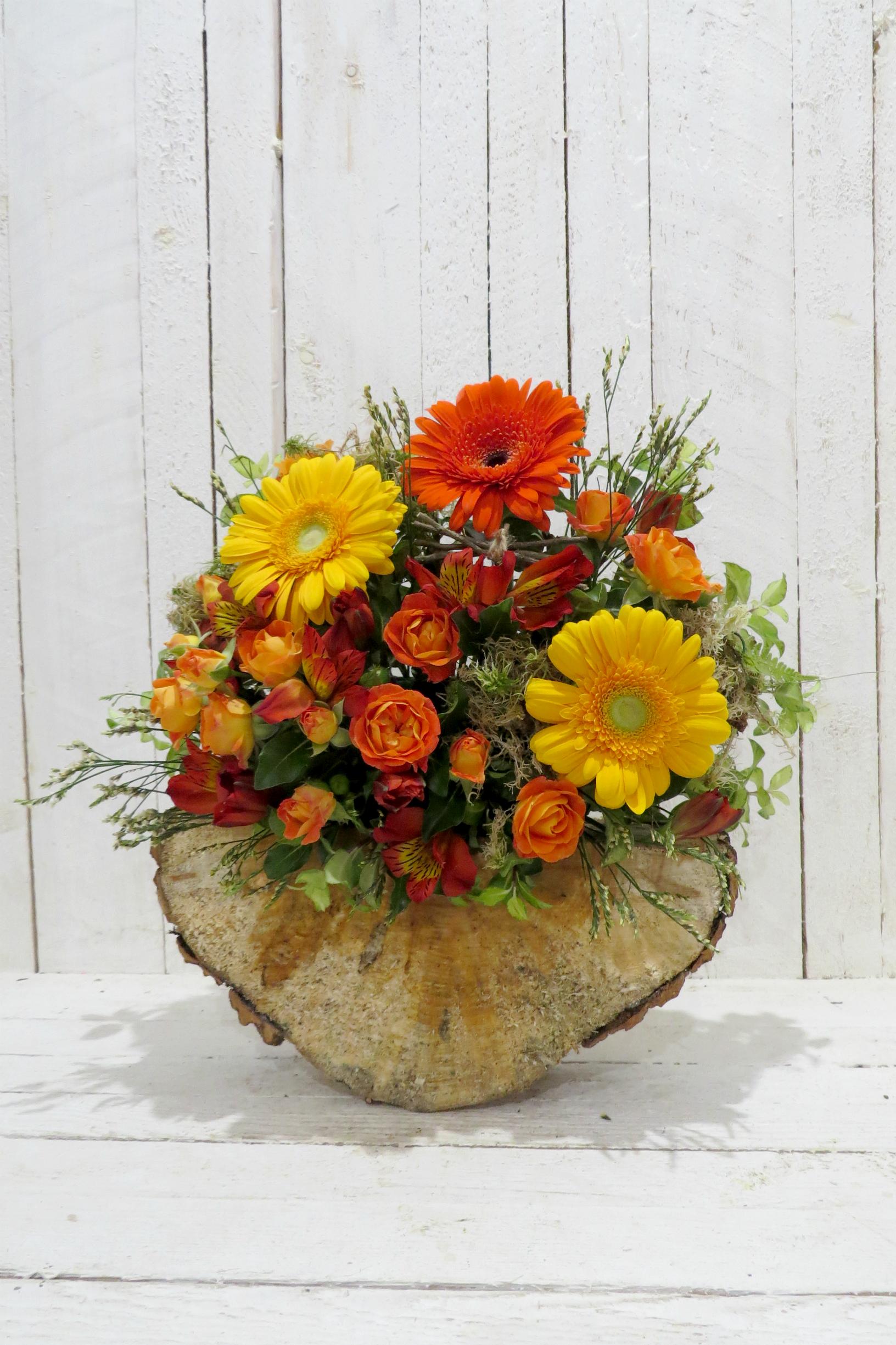 Осенние цветочные композиции своими руками фото фото 608