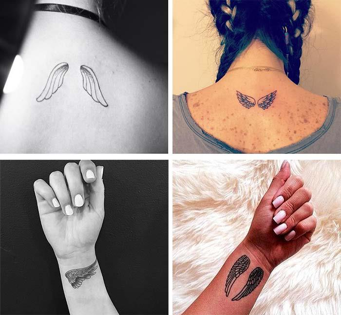 Tatuaże Dla Kobiet I Ich Znaczenie Znaczenie Tatuaże Dla