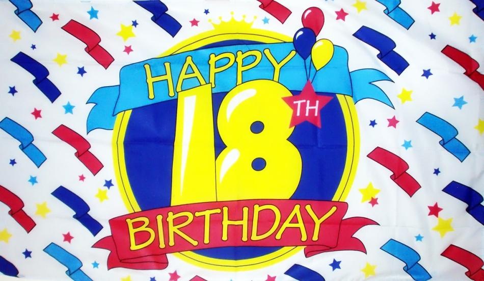 Идеи поздравления с 18 летием сына 44