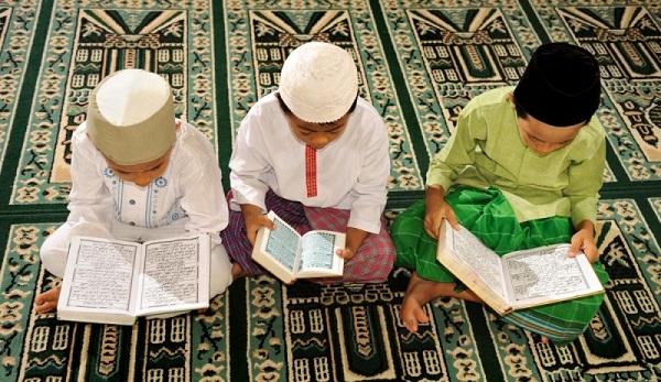 Мусульманские заговоры заклинания и молитвы