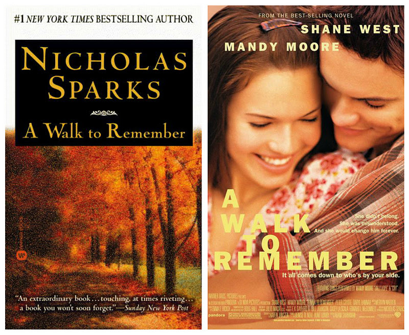 a walk to remember essay Summary of a walk to remember english literature essay class: m110 core english 102 lecturer: kvd summary of a walk to remember beaufort, north carolina, year 1958, it is where a story of a seventeen-year-old teenager named landon carter is unfolded.