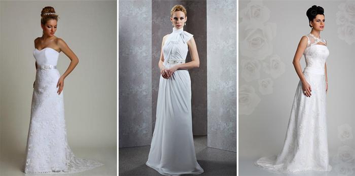 72047a33055 Какой фасон платья выбрать полной девушке. Как выбрать правильное платье  под свой тип фигуры.