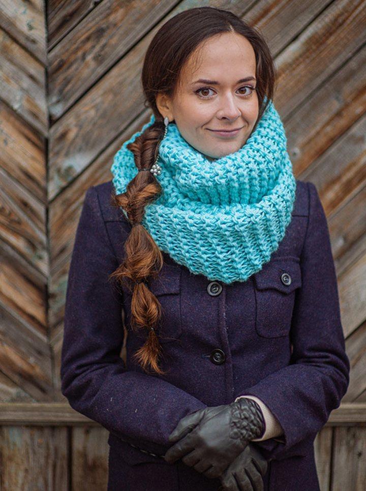 Een Sjaal Voor De Baby De Planeet Van Breien