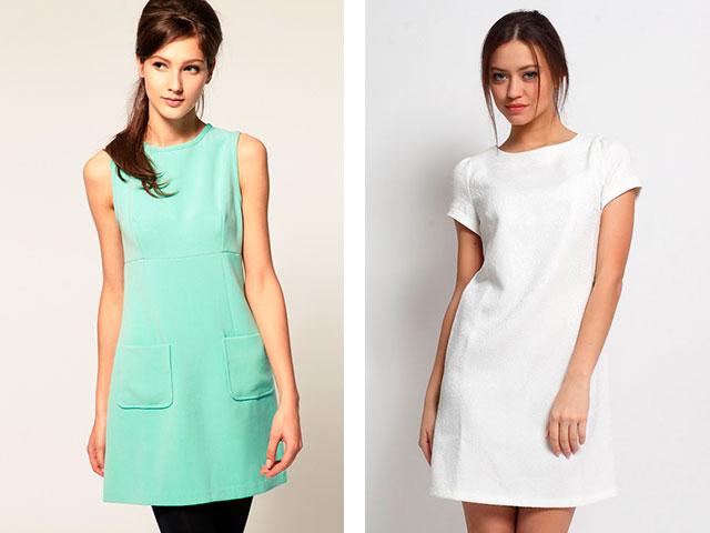 f17b32ccc1ce Μια ποικιλία από σύντομα φορέματα και φορέματα θα σας επιτρέψει να  επιλέξετε ένα μοντέλο για κάθε τύπο φιγούρα. Για κορίτσια χαμηλού  αναστήματος, ...